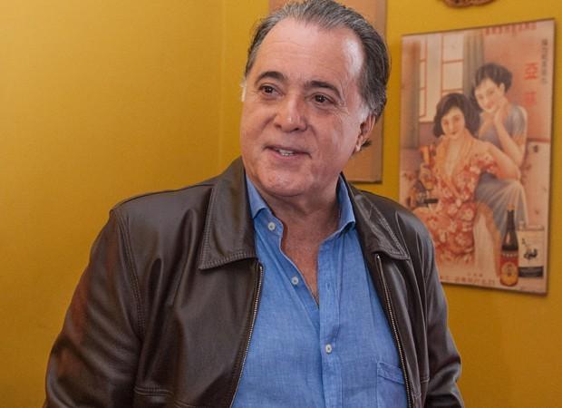 Tony Ramos (Foto: Divulgação/TV Globo)