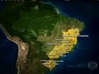 Dezesseis cidades do Brasil escolhem prefeitos no domingo (7)