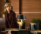 Christine Baranski em cena de 'The good fight'   Divulgação / CBS