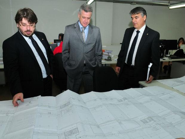 Governo vai lançar o Habita Brasília, um novo programa de oferta de moradias para o DF
