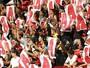 Mudança no regulamento permitirá ao Atlético-GO jogar Série A no Olímpico