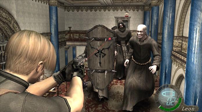Download Resident Evil 4 Ultimate HD Edition v1.1.0 Cracked Torrent Direct Link PC Cover 1
