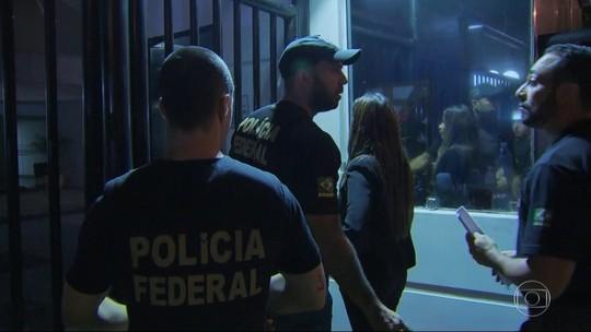 Lava Jato prende ex-gerente da Petrobras; ex-banqueiro é alvo