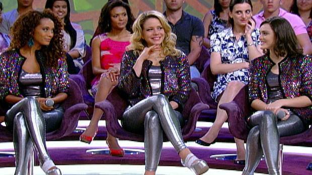 Nossa campanha deu certo: as Empreguetes voltaram!!! (Cheias de Charme - TV Globo)