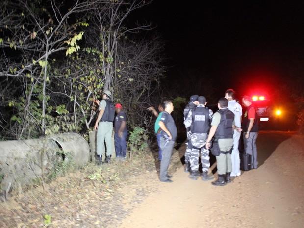Padre Lauro de Deus é encontrado morto próximo à BR-316 no Piauí