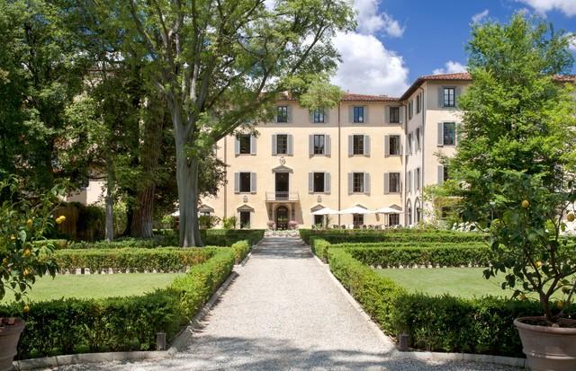 Villa Nada Firenze