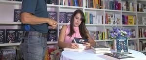 Livro 'O Príncipe Digital' é lançado em Vilhena, município de Rondônia; confira (Bom Dia Amazônia)