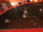 Dupla rouba carro e é perseguida por polícia em Vila Velha, no ES