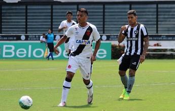 Flamengo e Vasco vencem clássicos e vão fazer final do Torneio OPG sub-20