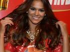 Bruna Marquezine cogita ser rainha de bateria: 'Seria um prazer e uma honra'