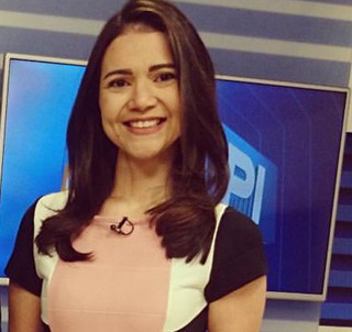 Marcella Priscilla (Foto: Arquivo pessoal)