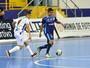 Com gol no último segundo, Taubaté bate São José no primeiro jogo da final
