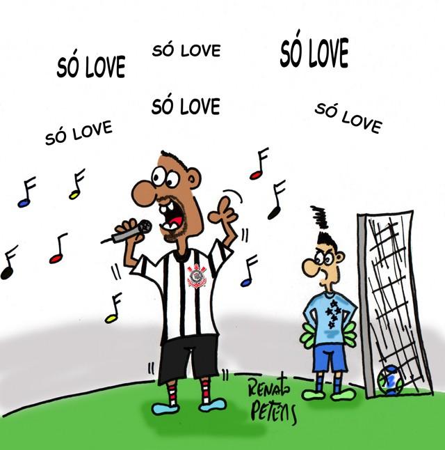 BLOG: Vágner Love canta Claudinho e Buchecha...