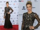 Grazi Massafera é eleita a mais bem-vestida do Emmy Internacional