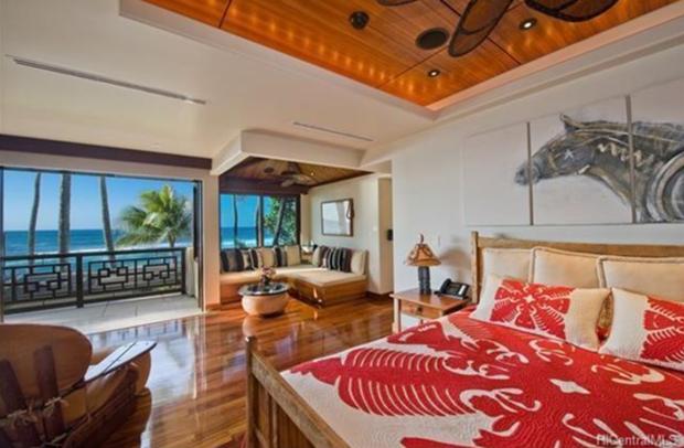 Por dentro da nova casa de Kelly Slater, avaliada em R$ 26 milhões (Foto: Trulia | Reprodução)