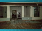 Ladrões explodem caixas de três agências bancárias em Itambaracá