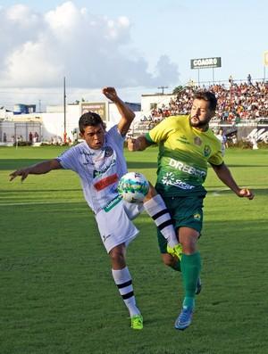 ASA X CUIABÁ (Foto: Pedro Lima/Cuiabá Esporte Clube)