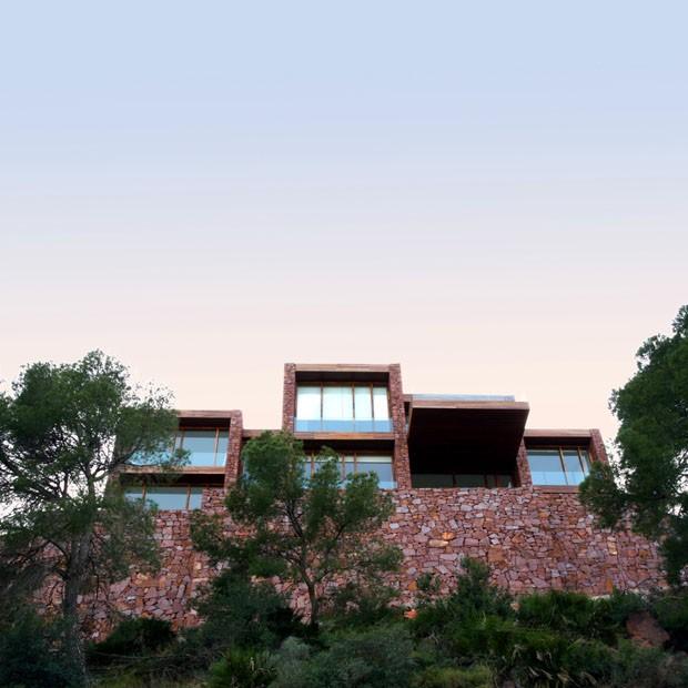 Casa Paz y Comedias  (Foto: Jonathan Segade / divulgação )