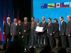 EUA, Japão e mais 10 países assinam Acordo Transpacífico