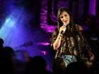 Mari Silvestre se lança como cantora com música que a homenageia