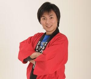 Tomoaki Ayano falou ao G1 sobre 'Street Fighter' (Foto: Divulgação)