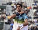 Bellucci perde para Gasquet e se despede na estreia em Roland Garros