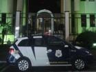 Ladrões invadem fórum em São José dos Pinhais e fogem com armas