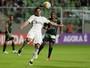 Defesa do Timão reage, não sofre gols e tem a melhor marca do Brasileirão