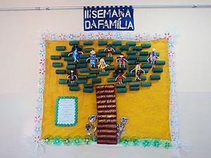 """CER realiza """"Semana da Família"""" de 22 a 25 de outubro em Araraquara, SP (Foto: Divulgação)"""