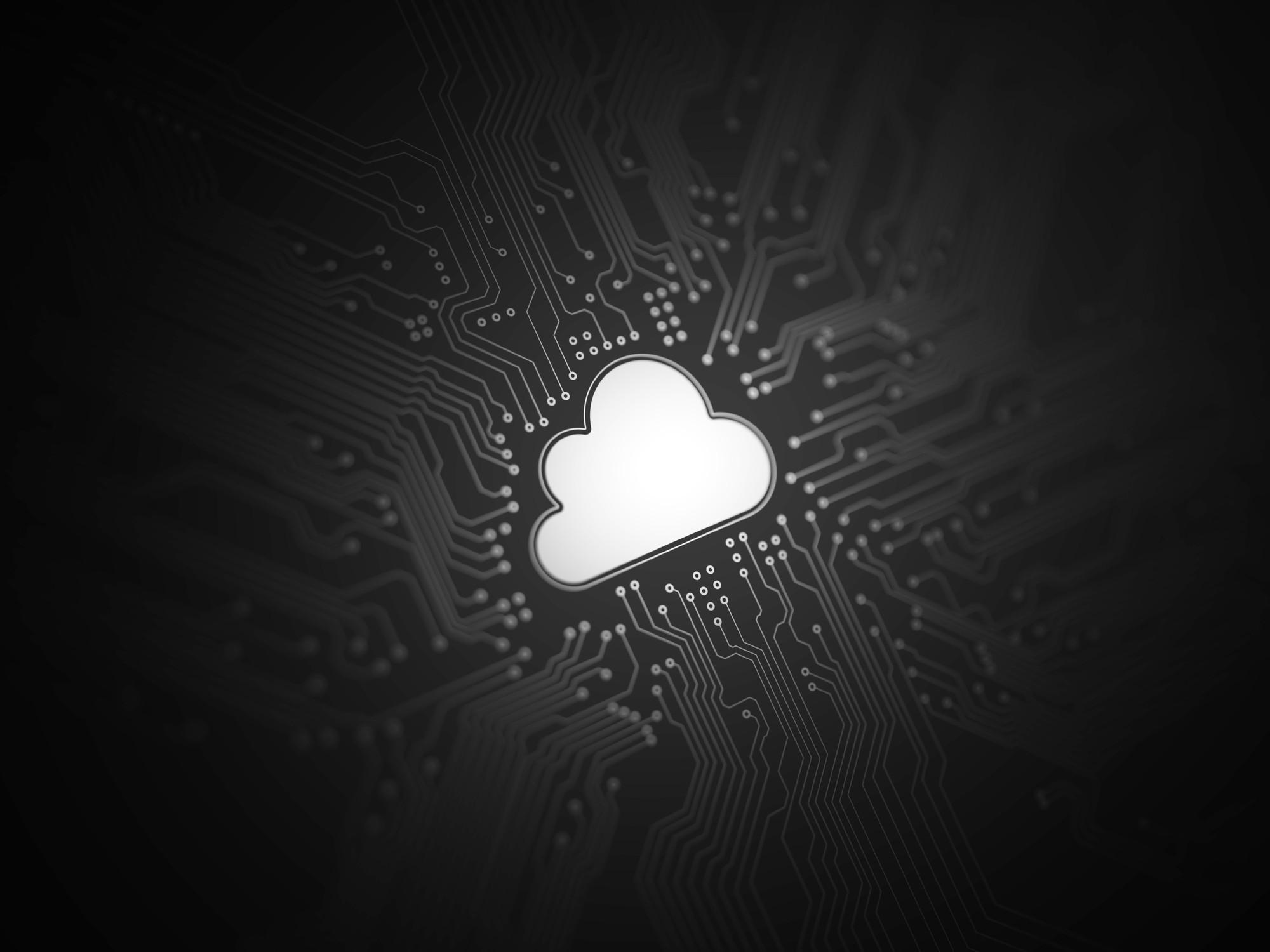 Cloud: a tecnologia que está revolucionando o mercado (Foto: ThinkStock)