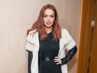 Lindsay Lohan processa fabricante da sua linha de roupas, diz site
