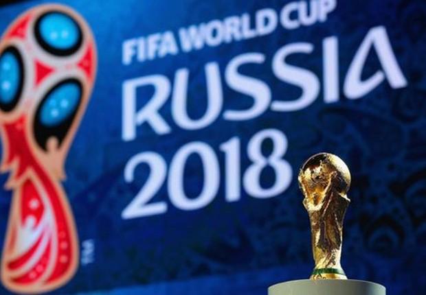 Copa do Mundo da Rússia (Foto: Divulgação/FIFA)