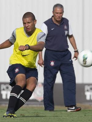 Willian Arão Corinthians (Foto: Daniel Augusto Jr. / Agência Corinthians)