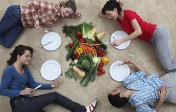 É vegano ou vegetariano? Veja como montar cardápio sem prejuízo à saúde