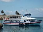 Travessia Salvador - Mar Grande opera sem interrupções nesta terça