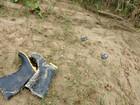 Diarista que estava sumido teria sido morto e jogado em rio, diz polícia