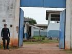 Justiça libera 38 presos de Cacoal, RO, para saída temporária de fim de ano