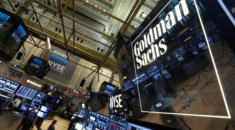 Goldman Sachs quer atrair talentos que preferiam trabalhar em empresas de tecnologia do Vale do Silício (Foto: Divulgação)