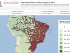 Ceará oferta 8.296 vagas para o Sisu em três instituições públicas federais