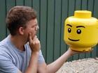 Produtos Lego são cada vez mais violentos, afirma estudo