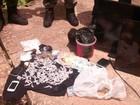 Polícia estoura boca de fumo e encontra bebês em situação de risco