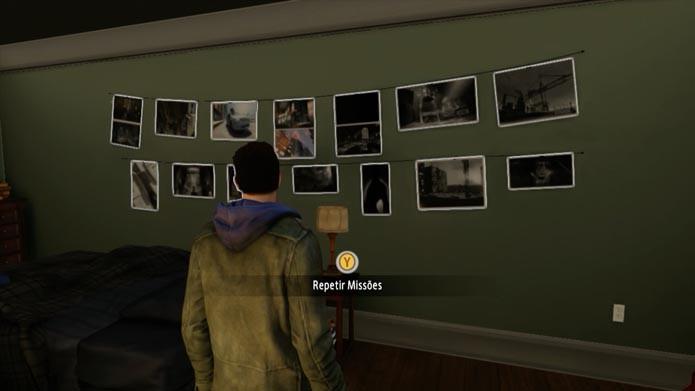 The Amazing Spider-Man 2: como repetir missões no game (Foto: Reprodução/Murilo Molina)