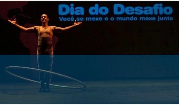 Dia do desafio vai acontecer no dia 29 de maio (Foto: Bom Dia Amazônia)
