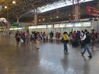 Com feriado, Rodoviária de Campinas espera movimento de 131 mil pessoas
