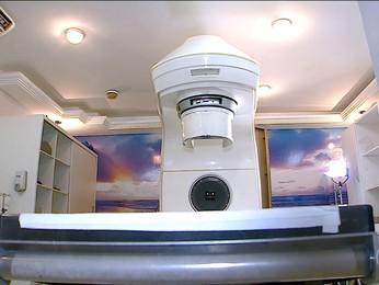 Pacientes que precisam de radioterapia estão sem atendimento em Sergipe (editar título)