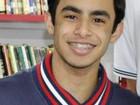 Estreante no Sisu, aluno conquista o 1º lugar em medicina na Ufes