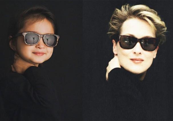 Meryl Streep (Foto: Instagram/Reprodução)