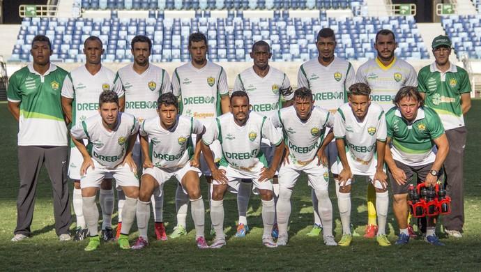 Cuiabá, ASA, Arena Pantanal (Foto: Pedro Lima/Cuiabá Esporte Clube)