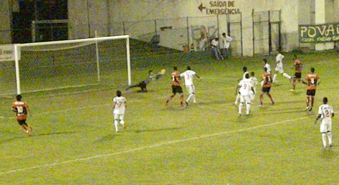 Cabofriense x Ituano Série D (Foto: Acaz Fellegger / Ituano FC)
