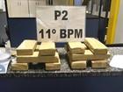 Polícia prende dois e apreende mais de 7kg de maconha em Friburgo, RJ